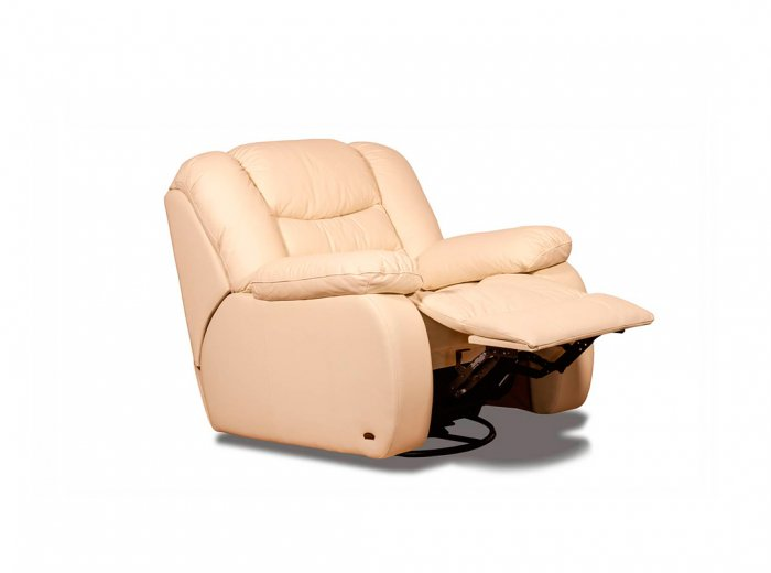 Кресло с реклайнером Манхэттен