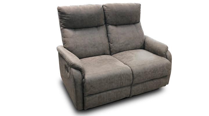 Двухместный диван с реклайнером Рио - 2