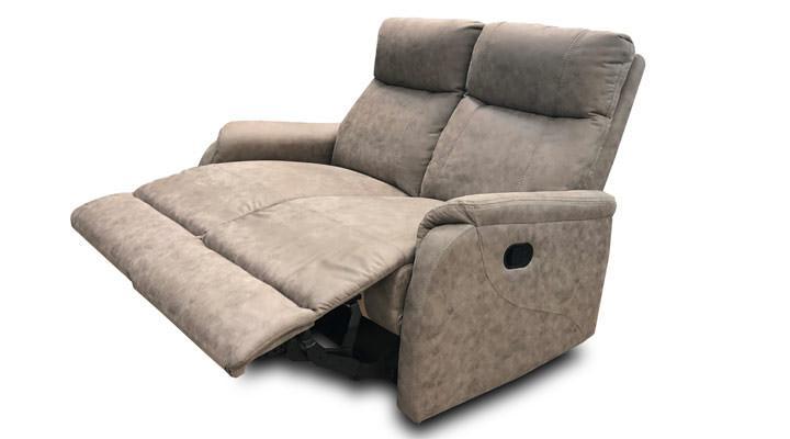 Двухместный диван с реклайнером Рио - 3