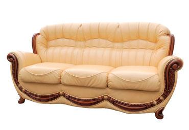 Новый прямой диван Джозеф